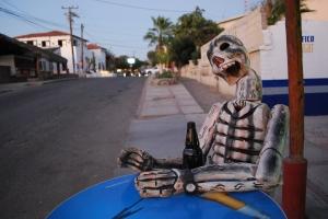 Dia de los muertos is coming - Todos Santos