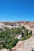 Quebrada de Jerez, Atacama, Chile.