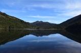 Lake, Chile