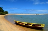 Monday morning, Caraiva, Bahia, Brazil