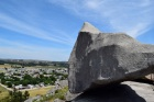 Piedra Movediza, Tandil